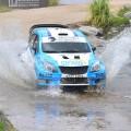 Rally Argentino - Villa Carlos Paz 2019 - Etapa 1 - Miguel Baldoni - Chevrolet Agile MR