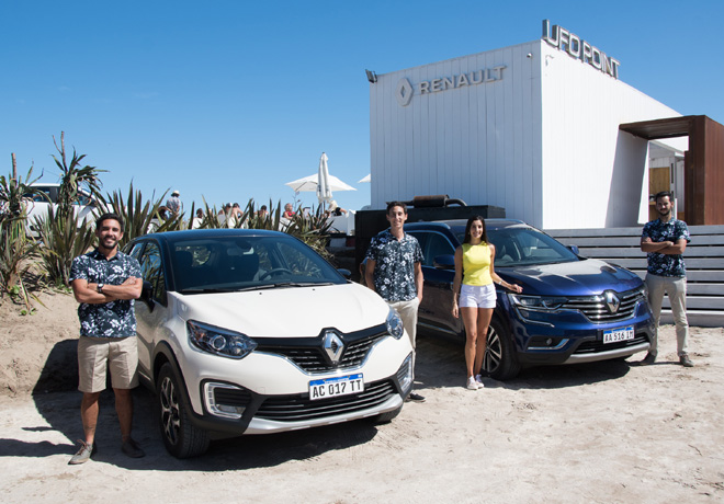 Renault Summer Life 2020 1