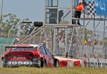 TC2000 - Parana 2019 - Carrera Final - Juan Jose Garriz - Citroen C4 Lounge