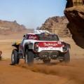 Dakar 2020 - Etapa 3 - Carlos Sainz - MINI