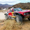 Dakar 2020 - Etapa 4 - Stephane Peterhansel - MINI