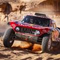 Dakar 2020 - Etapa 5 - Carlos Sainz - MINI