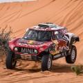 Dakar 2020 - Etapa 6 - Stephane Peterhansel - MINI