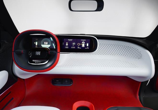 Fiat Centoventi Concept 2