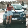 Ford Summer Sunsets - Valeria Acevedo