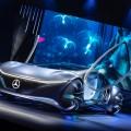 Mercedes-Benz Vision AVTR 1