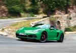Porsche 718 Boxster GTS 1