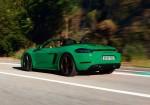 Porsche 718 Boxster GTS 3