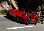 Porsche 718 Cayman GTS 1