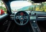 Porsche 718 Cayman GTS 2