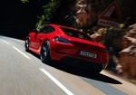 Porsche 718 Cayman GTS 3