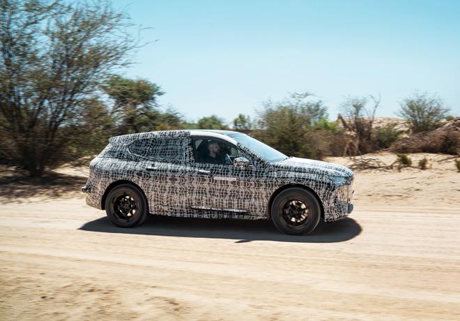 BMW iNext 2