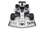 Formula 1 - AlphaTauri AT01 1