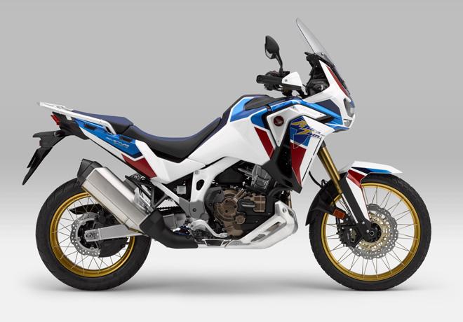 Honda CRF 1100L Africa Twin Adventure Sports