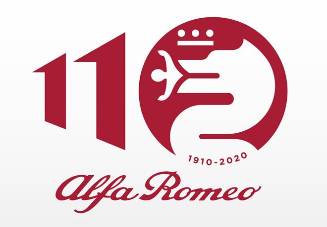 Logo - Alfa Romeo 1910-2020