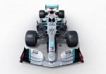 Mercedes-AMG F1 W11 1