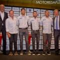Toyota Gazoo Racing Argentina presento su plantel de pilotos para la temporada 2020 de Super TC2000 2