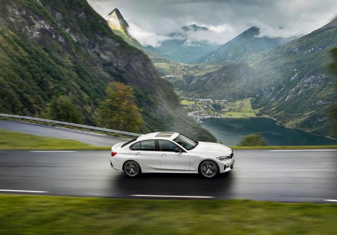 La historia de éxito de Efficient Dynamics: BMW escribe el próximo capítulo.