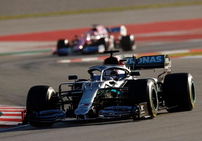 Las novedades de las competencias internacionales más apasionantes del mundo motor, de la mano de Petronas.