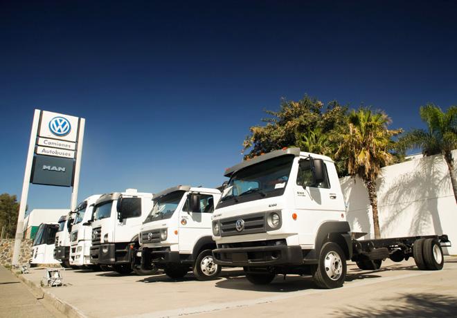 Los clientes de Volkswagen Camiones y Omnibus tienen servicio en toda América Latina.