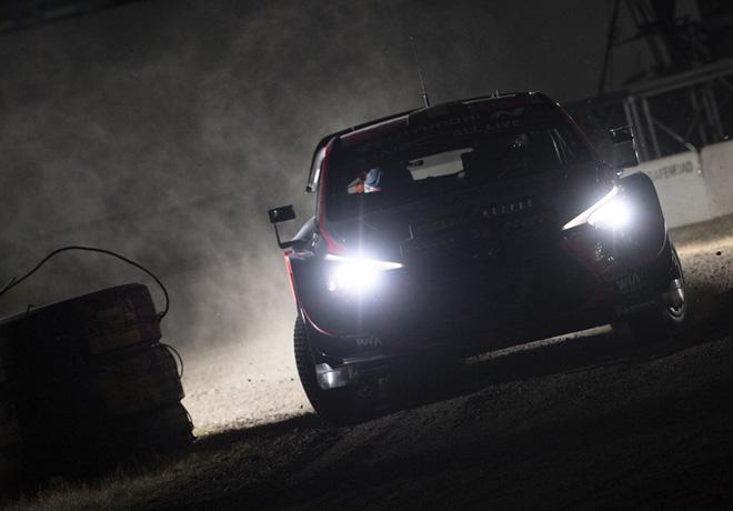 ¿Qué hay detrás de la nueva reglamentación del WRC para el 2022?