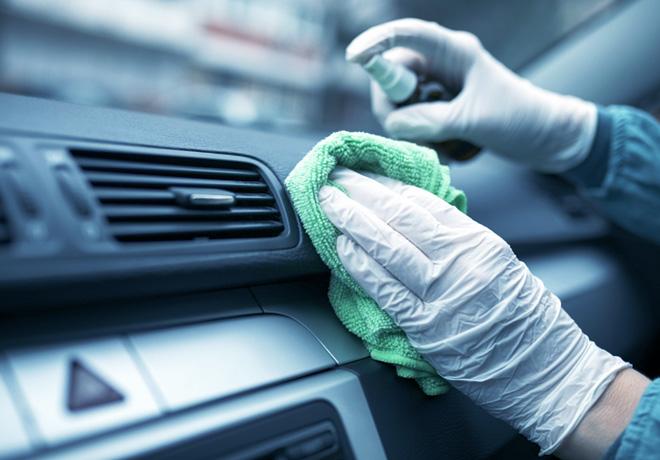 Petronas compartió un protocolo de buenas prácticas para la reparación de vehículos durante la pandemia por coronavirus.