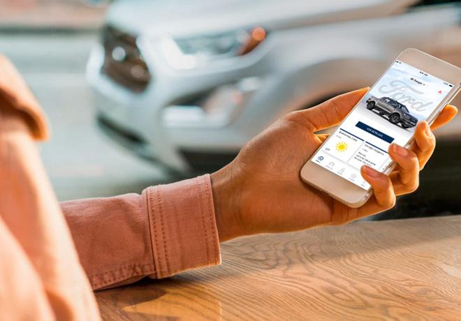 FordPass: La app de Ford se renueva para sus clientes.