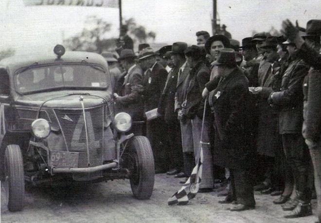 El Turismo Carretera cumple 83 años de historia.