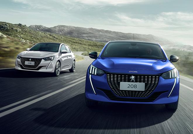 El 6 de agosto comienza la preventa exclusiva del nuevo Peugeot 208.