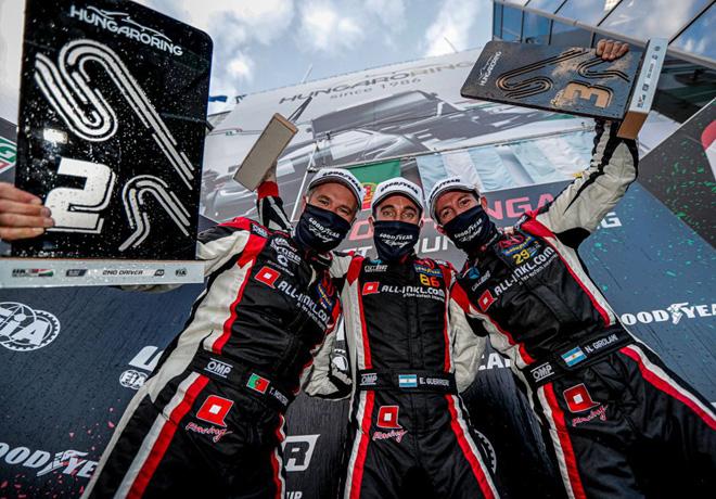 WTCR en Hungaroring – Carrera 3: Esteban Guerrieri aseguró su segunda victoria del fin de semana.