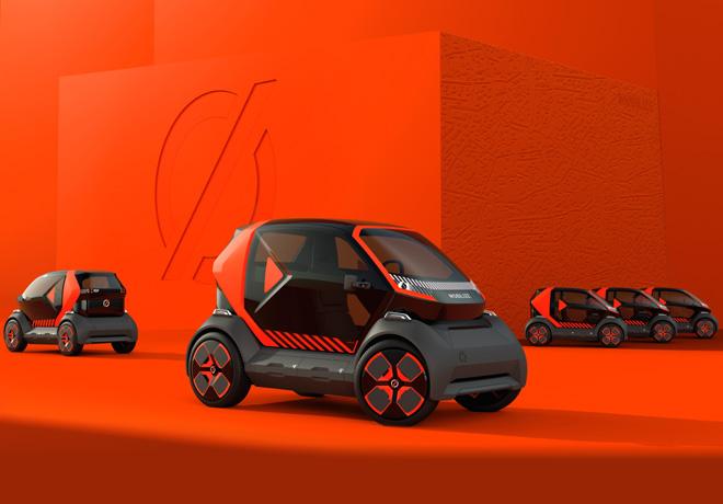 Mobilize: Nueva marca dedicada a servicios de movilidad y energía.