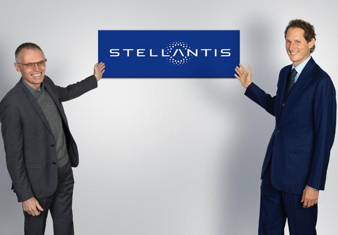 Stellantis: Construyendo un líder global de la movilidad sustentable.