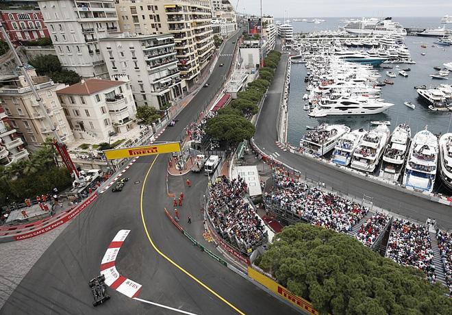 Fórmula 1: Mónaco tendrá un día menos de actividad en 2022.