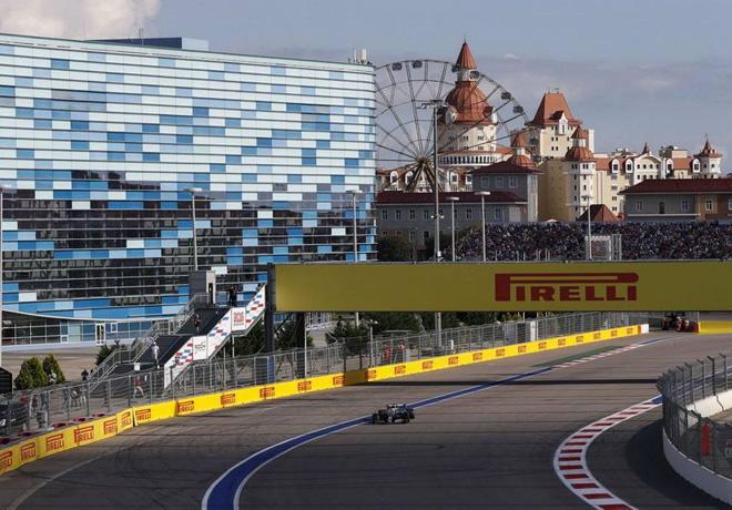 Fórmula 1: Rusia será un nuevo «round» por el campeonato entre Verstappen y Hamilton.
