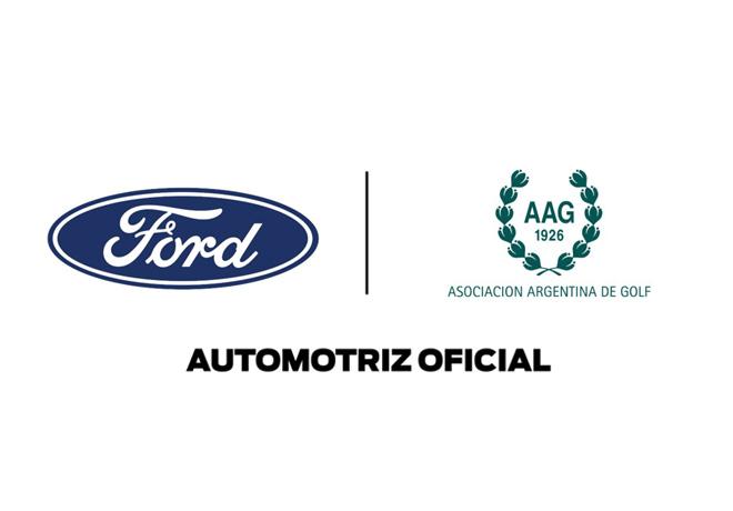 Ford y la Asociación Argentina de Golf presentan el 3er Campeonato Nacional con Hándicap.